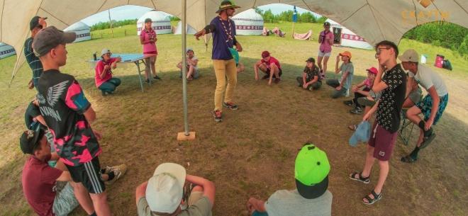 Детский лагерь NOMADS CAMP, 4