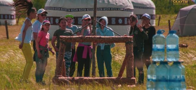 Детский лагерь NOMADS CAMP, 6