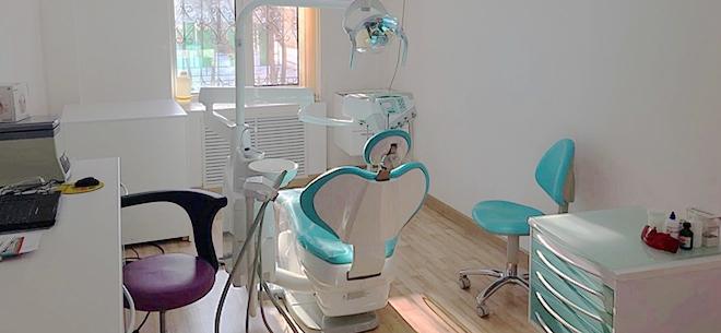 Стоматология Dent-Life, 3