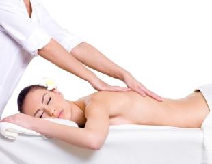 Доверься профессионалу! Оздоровительный массаж на все зоны тела в клинике БИО & ГЕН со скидкой до 73%!