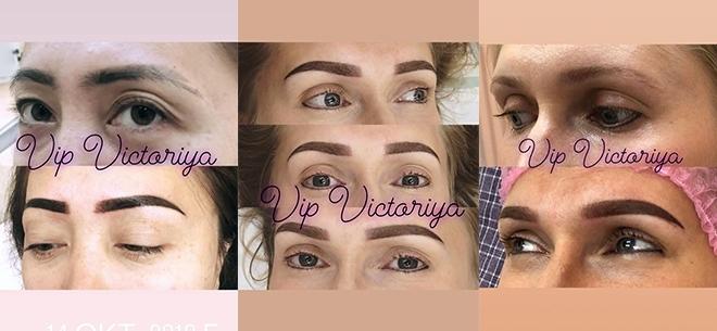 Салон красоты VIP Victoriya, 5