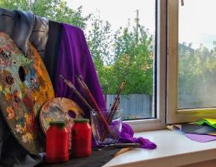 Счастливые каникулы! Детский лагерь для детей с 6 до 12 лет в школе искусств «Океан Art» со скидкой 54%!