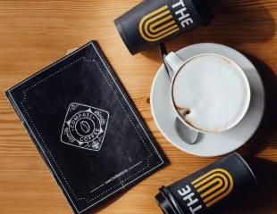Кофе с удовольствием и скидкой 100% в кофейне The Cups!