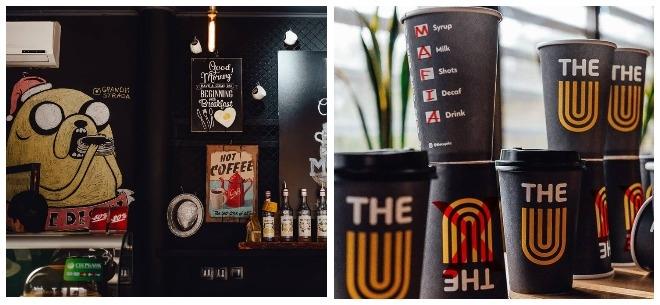 Кофейня The Cups, 5