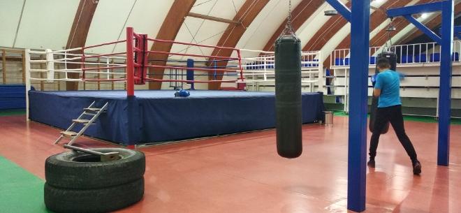 The Ring в Nazarbayev University, 4