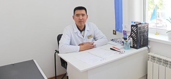 Медицинский центр Adal Med, 3