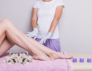 Время стать профессионалом! Курсы по обучению шугарингу и массажу в салоне красоты «Классик» со скидкой до 50%!