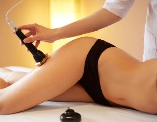 Меняй свое тело уже сейчас! Кавитация, вакуумный массаж, RF-лифтинг от мастера Гульсаи со скидкой до 73%!