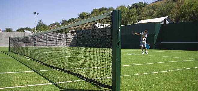 Family tennis club, 9