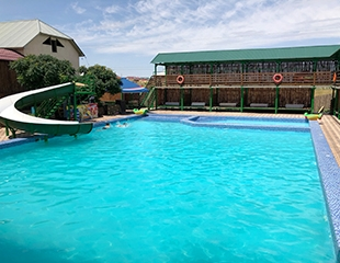 Настоящие летние развлечения в бассейне «Океан»! Посещение в выходные и будние дни для взрослых и детей со скидкой 30%!