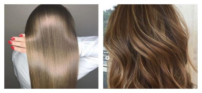 Hair-стилисты Мишель и Ирина, 1