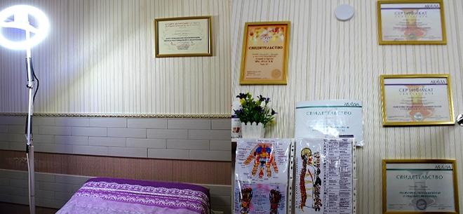 Салон красоты «Камила»