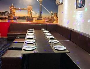 Хотите провести замечательный вечер? Добро пожаловать в караоке-бар Хорошее Заведение на Утепова со скидкой до 85%!