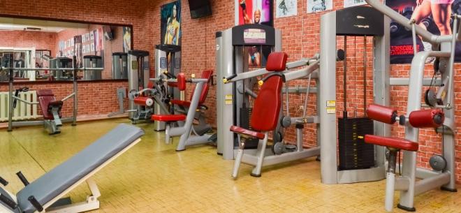 King Gym, 2