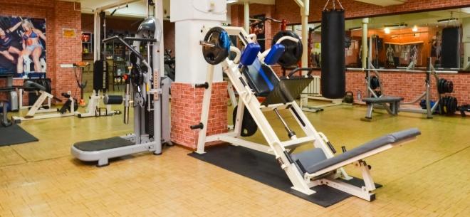 King Gym, 4