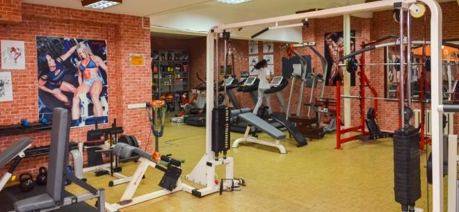 King Gym, 6