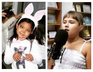 Таланты раскрываются в руках профессионалов! Занятия по вокалу и актёрскому мастерству для детей и взрослых от музыкальной студии «Imran» со скидкой 60%!