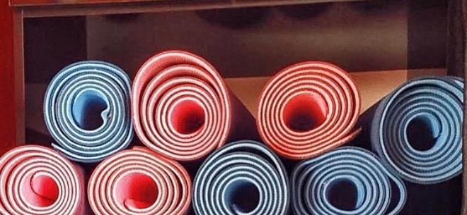 Cтудия Yoga Life, 6