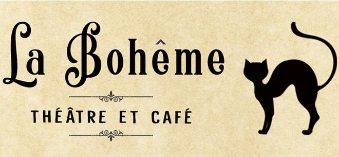 Театр La Bohême Шапито, 3