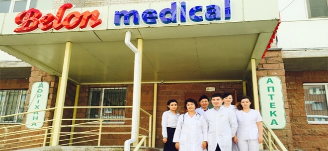 Belon medical , 6