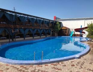 Купайтесь с удовольствием! Посещение бассейна «Каусар» для взрослых и детей со скидкой 30%!