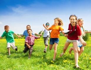 Лучшее для ваших деток! Продленка для школьников с 1-6 классы + питание от детского центра Dream Child! Скидка до 60%!