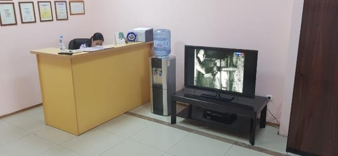 Стоматологическая клиника «Алтын Сат», 4