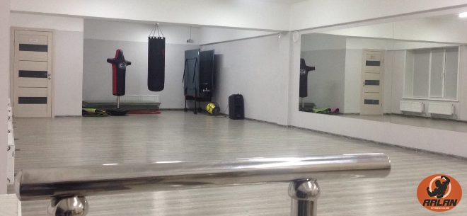 Фитнес-клуб ARLAN, 6