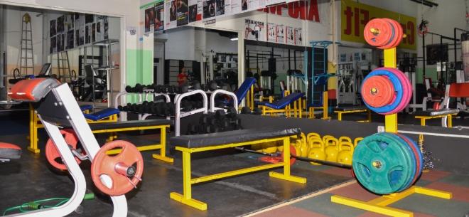 Спортивный клуб AyuMan