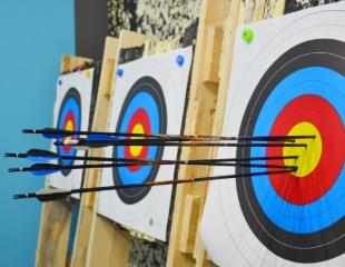 Точно в цель! Стрельба из лука со скидкой до 40% в стрелковом клубе Target Club в ТК «Галерея» и Grand Park!