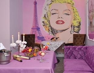 Уединитесь с музыкой! Аренда караоке-кабинок со скидкой до 60% в ресторане «Пруссия»!