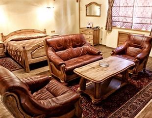 Лучшие номера, атмосфера загородного отдыха и кристальный воздух гор Заилийского Алатау! Проживание в лучших номерах с посещением SPA от горного отеля ТАУ HOUSE!