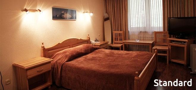 Отель ТАУ HOUSE