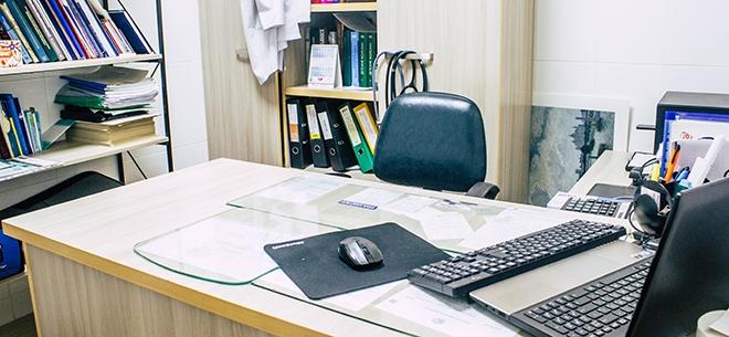 Медицинский центр EMIRMED, 3