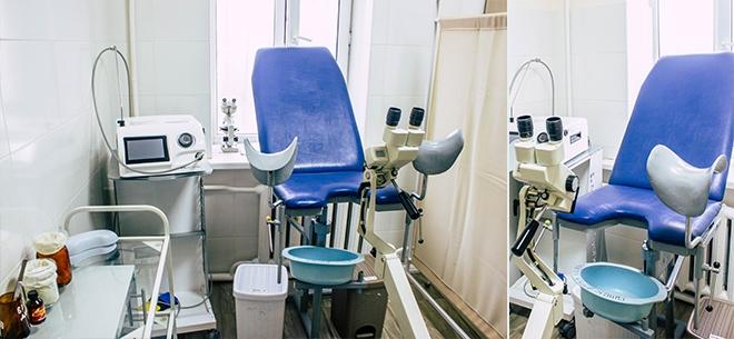 Медицинский центр EMIRMED, 6