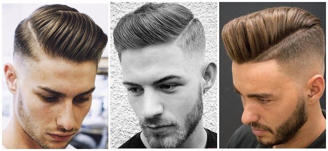 Hair lab by David, 1