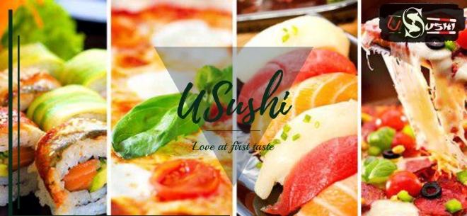 Usushi, 2