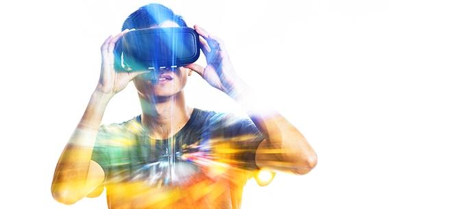 Клуб виртуальной реальности «Таргет», 1