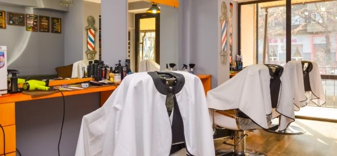1337 Barbershop, 1