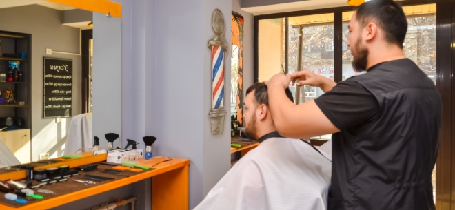 1337 Barbershop, 5