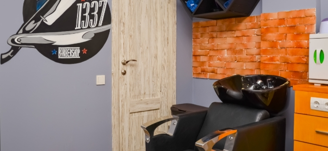 1337 Barbershop, 7