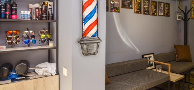 1337 Barbershop, 8
