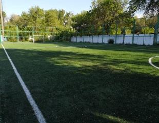 Играйте по-настоящему! Аренда круглосуточного футбольного поля на Сейфуллина-Кассина на 1, 2 и 3 часа со скидкой 50%!