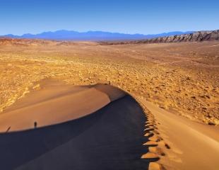 Посетите «Поющий бархан», горы «Ак Тау» и 700-летнюю иву в парке «Алтын Емель»! Однодневный джип-тур со скидкой 35%!