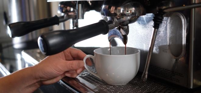 Кофейня Salem HUB, 5