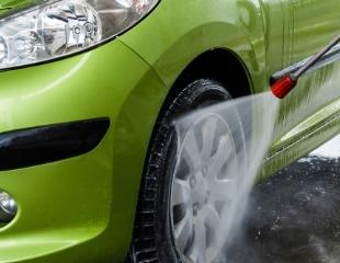 В добрый путь! Услуги автомойки «Car Valet» для автомобилей любых марок со скидкой до 51%!