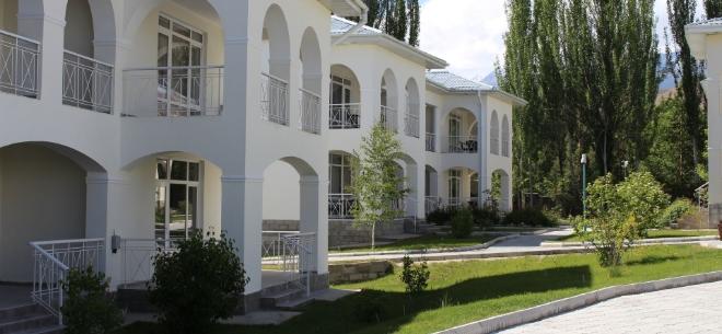 Коттеджный VIP-городок «Аврора Плюс», 10
