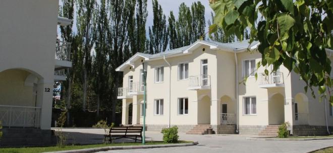 Коттеджный VIP-городок «Аврора Плюс», 8