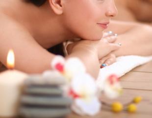 SPA для души и тела! Посещение различных SPA-программ с кедровой бочкой, скрабами, массажем и многим другим в SPA-комплексе «Дышите Здоровьем» со скидкой до 57%!