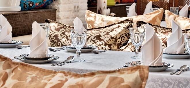Ресторан Rabiya, 3